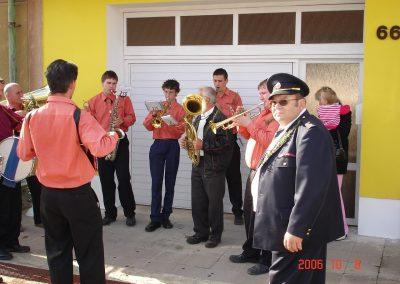 Křepice 2006 6