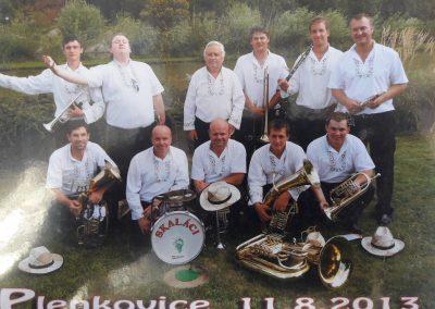 Plenkovice 2013 4