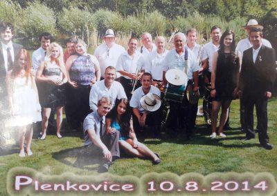 Plenkovice 2014 1