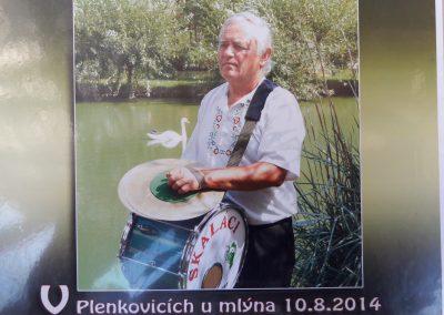 Plenkovice 2014 2