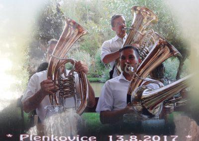 Plenkovice 2017 1
