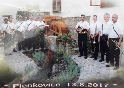 Plenkovice 2017 2